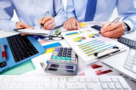 Advantages Of Digit Bookkeeping Services