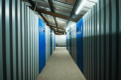Self Storage – Its Many Benefits